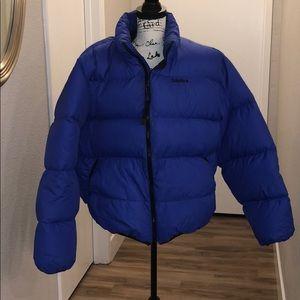 Solstice Puffer Warm Jacket